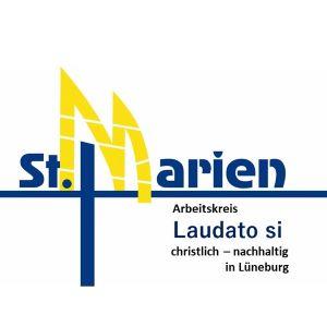 AK Laudato Si St. Marien Lüneburg Logo