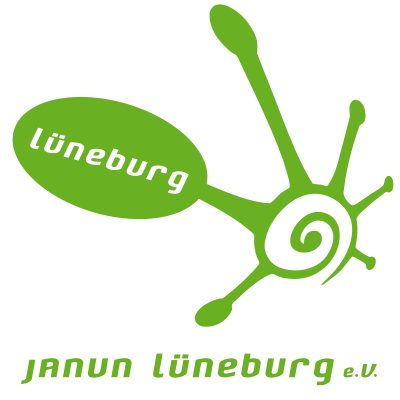 JANUN Lüneburg Logo