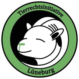 Tierrechtsinitiative Lüneburg Logo