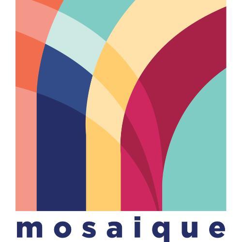 Logo Mosaique