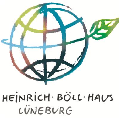 Heinrich-Böll-Haus Lüneburg Logo
