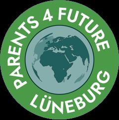 Parents 4 Future Lüneburg Logo