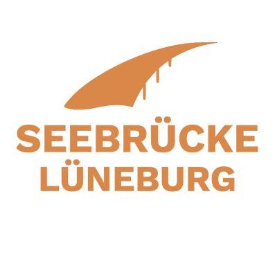 Seebrücke Lüneburg Logo