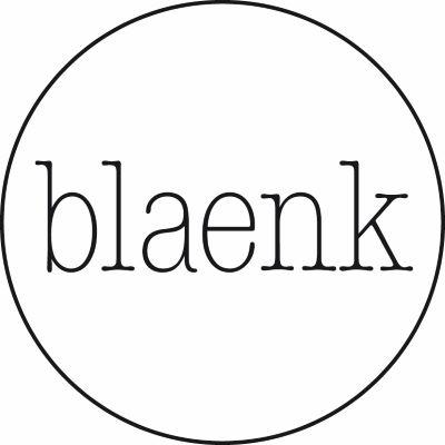 blaenk Logo