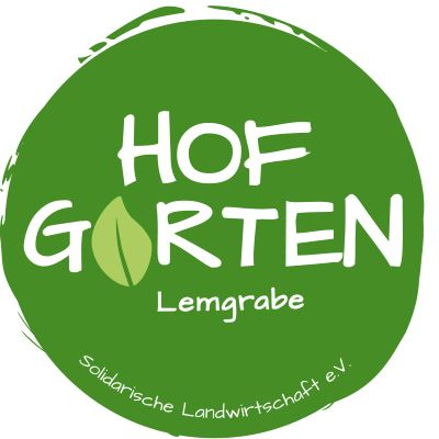Hofgarten Lemgrabe Logo