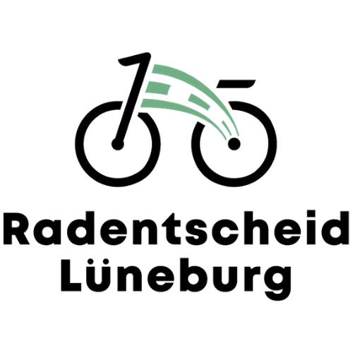 Radentscheid Lüneburg Logo
