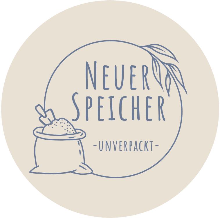 Neuer Speicher Unverpackt Logo