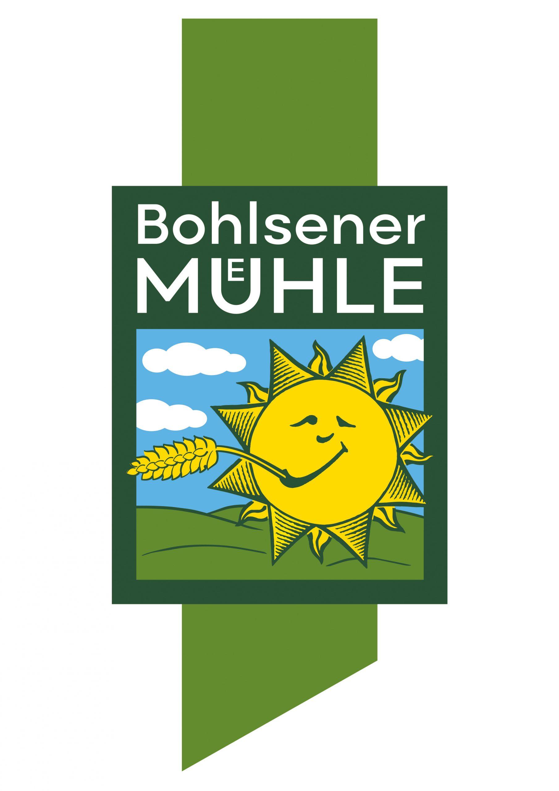 Bohlsener Mühle Logo