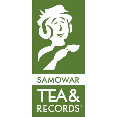 Logo Samowar Tea & Records