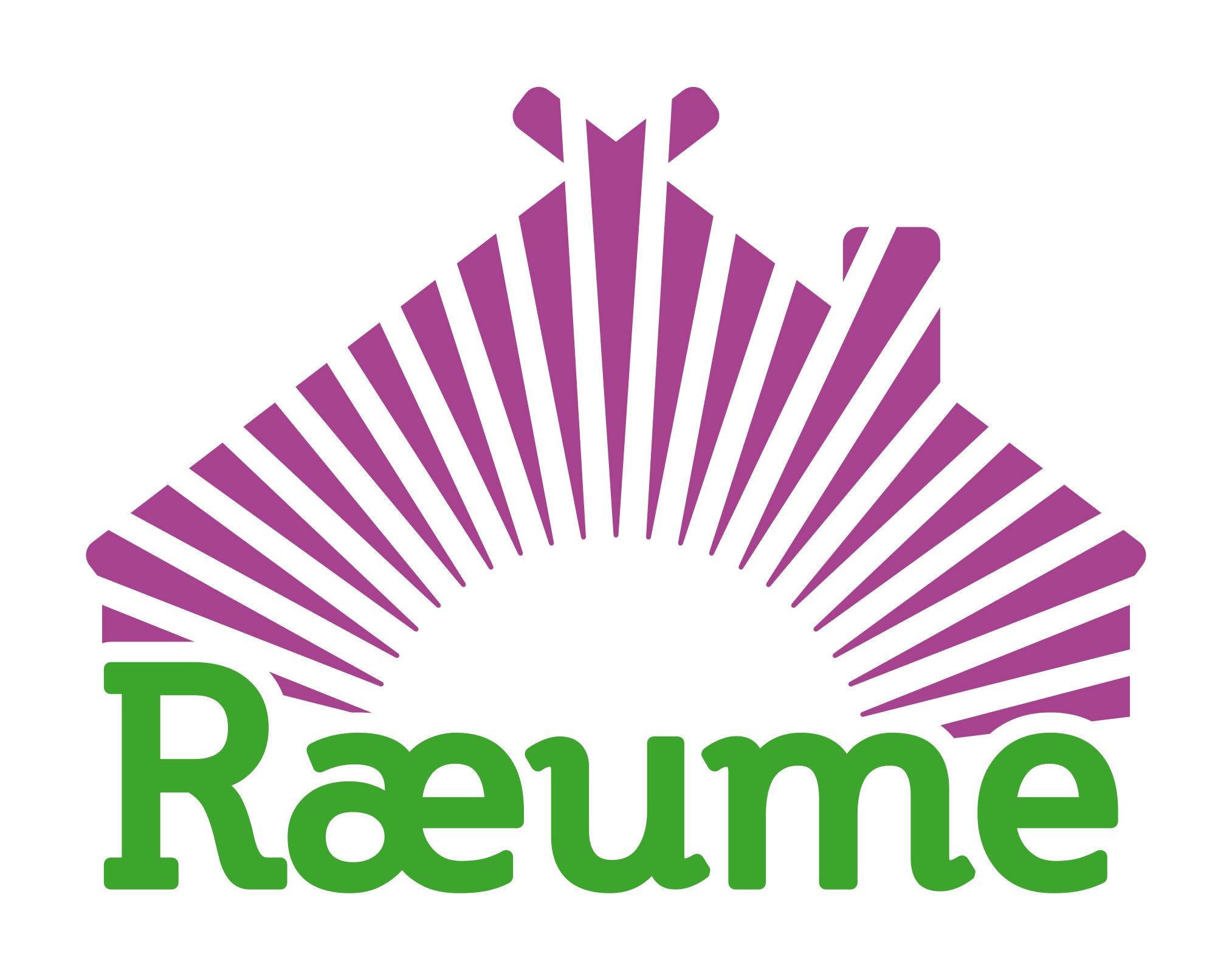 Raeume Logo