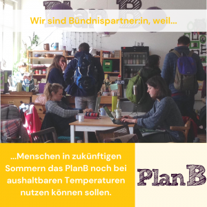 Bündnispartner:in Plan B