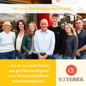 Bündnispartner:in Soetebier
